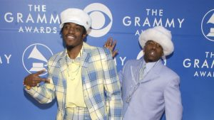 The Greatest Outfits in Grammys History