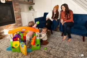 Be Together, Play Together with Little Tikes Favorites