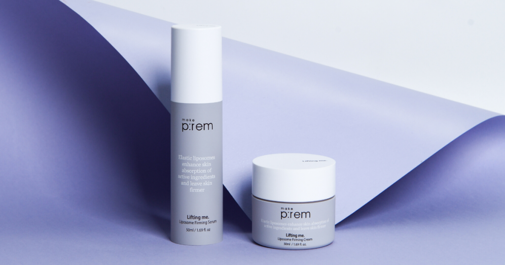 Waking Up to Stronger and Younger Skin – make p:rem Lifting Me. Line Review – THE YESSTYLIST - Asian Fashion Blog