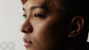 A Fashion Week Afternoon with Bryanboy, the Last Great Influencer