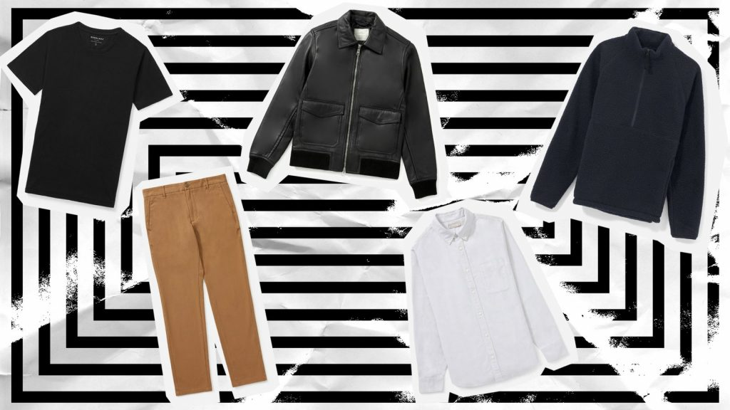 The Big Everlane Sale: 21 Picks from GQ