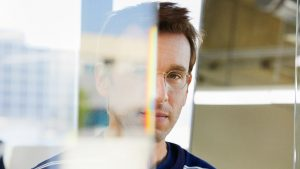 How Entireworld's Scott Sternberg Plans to Get His Clothing Line Through the Coronavirus Crisis