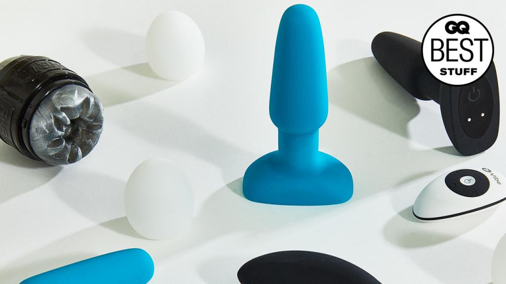 15 Best Sex Toys for Men in 2020