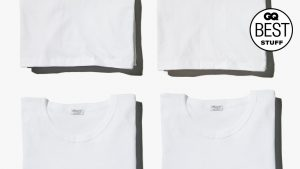 14 Best White T-Shirts For Everyone in 2020