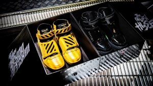 The Reebok Alien Stomper Was Too Good for This World