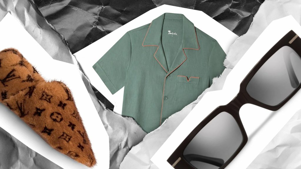 The 25 Best New Menswear Items to Buy This Week