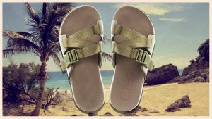 """The Chacos """"Chillo"""" Is the Sandal You Need This Summer"""