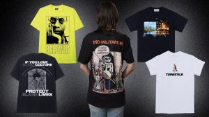 Nine Fundraising T-Shirts That Join the Great Tradition of Radical Streetwear