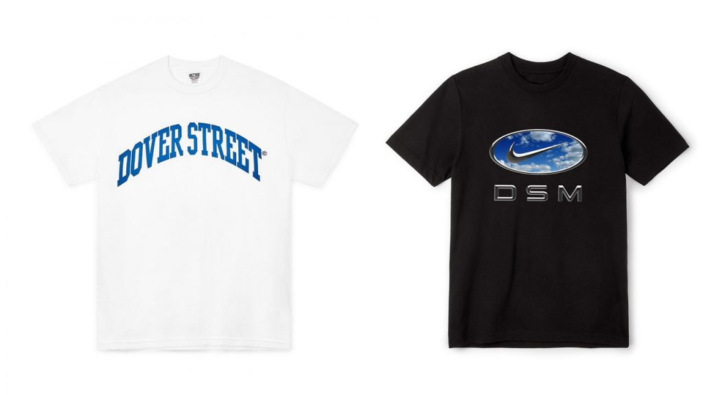 Dover Street Market Just Dropped 31 Great Graphic Tees for Covid-19 Relief