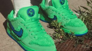 Why Nike SB and The Grateful Dead Are a Match Made in Sneaker Heaven