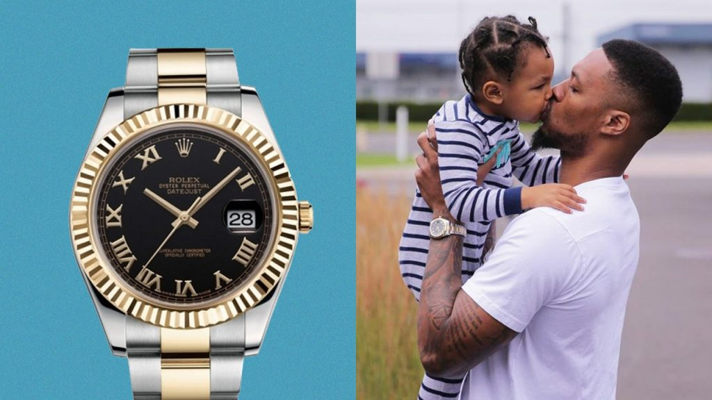 The Best Watches From the NBA Restart