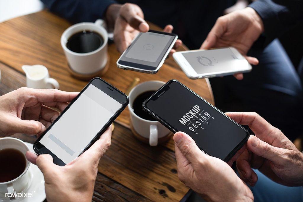 Best smartphones for businesses in 2020