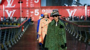 Upcycling at Louis Vuitton: The Coolest, Most Expensive Clothes on the Planet Are Made From Other, Older Clothes