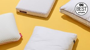 11 Best Pillows for Sleeping for Every Type of Person