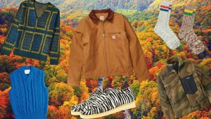 Fall Clothes for Men: 37 Wardrobe Essentials Every Guy Needs to Get Fully Prepared for the Season