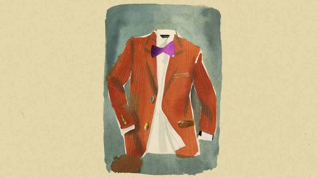 Novelist Donald Antrim on the Transformative Power of Beautiful Clothes