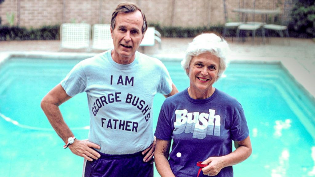 The Greatest Campaign Style Looks in Election History