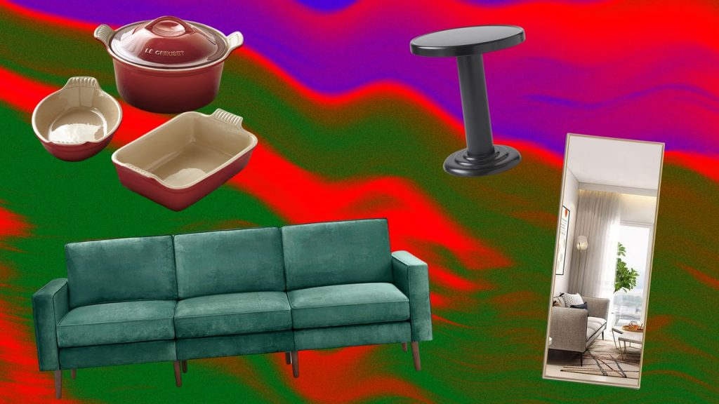Columbus Day Sales 2020: 13 Tech, Furniture, and Kitchenware Deals To Shop This Weekend