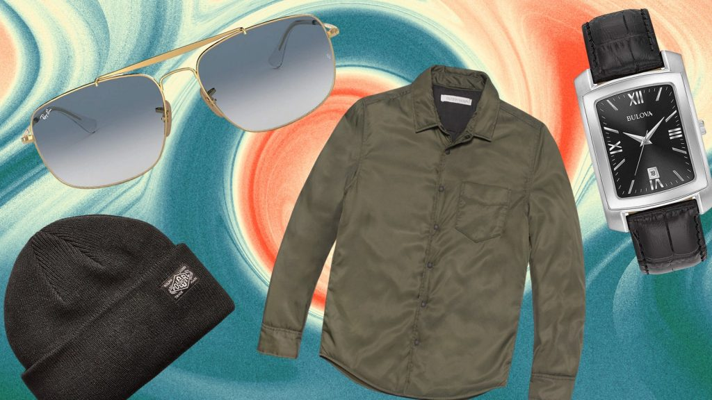 Black Friday Fashion Deals: 25 Early Menswear Sales to Shop Right Now