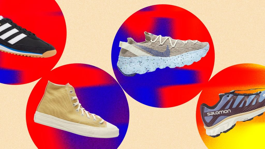 27 Black Friday Shoe Deals 2020: The Best Sneaker Sales from Nike, Adidas, New Balance, and More