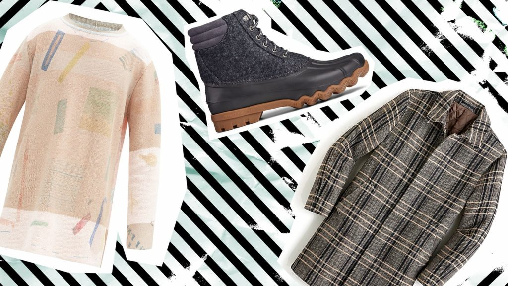 21 Winter-Ready Menswear Essentials to Buy on Sale Right Now