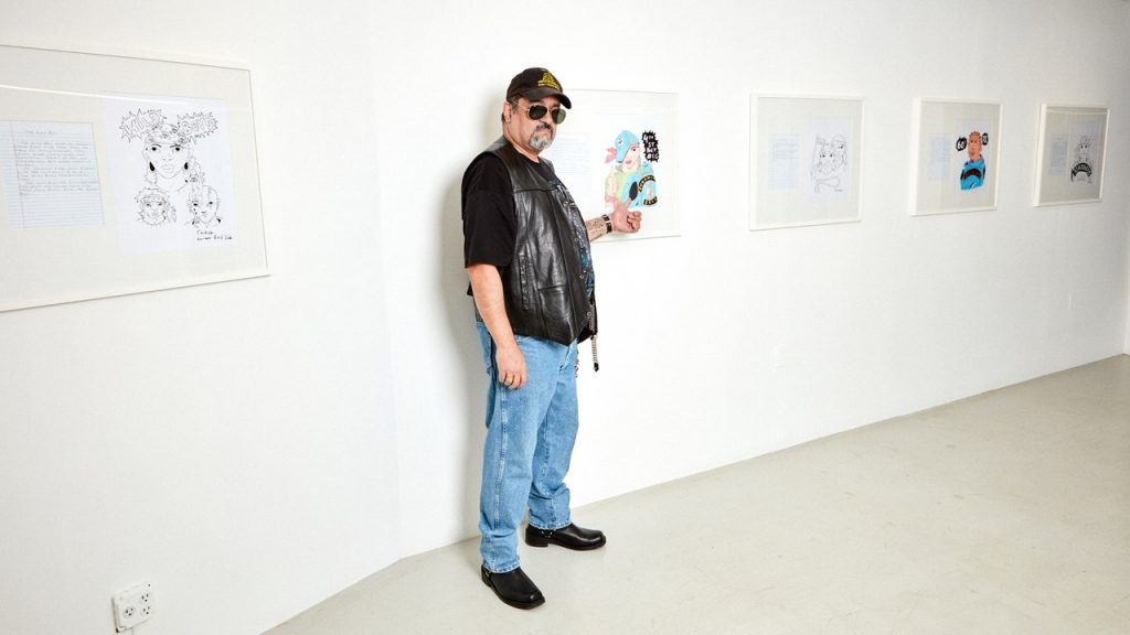 Meet the Downtown Gallerists Trying to Make the Art Scene Less Wack
