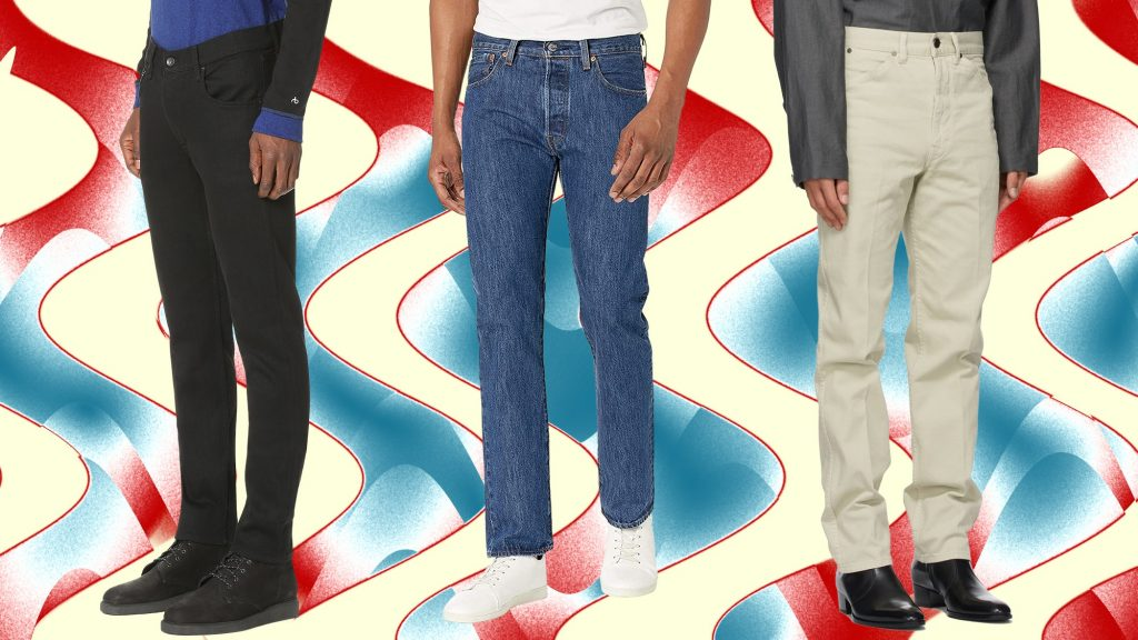 Men's Jeans Sale: 7 Big Denim Deals from Levi's, A.P.C., and More