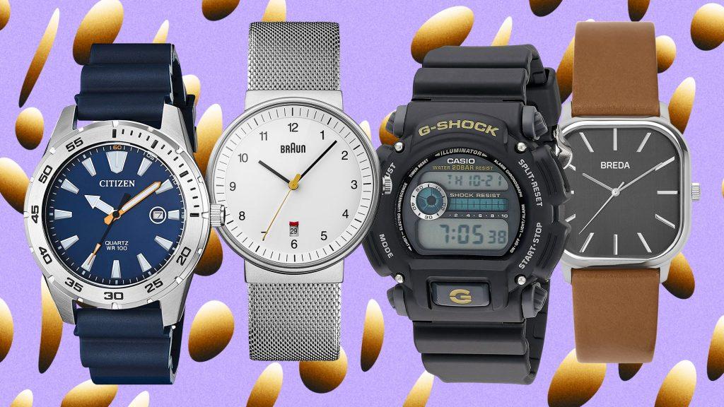 Best Men's Watches Under $100: 32 Wrist-Elevating, Wallet-Saving Timepieces