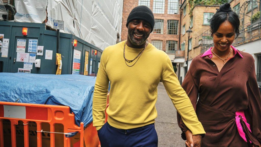 London Fashion Week: Street Style From the Spring 2022 Shows