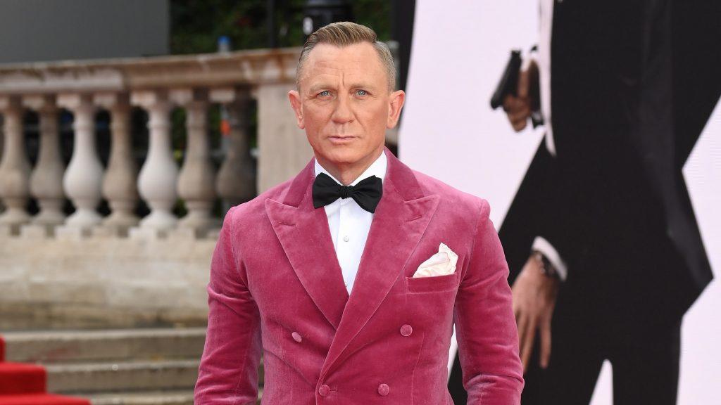 No Time to Die: Of Course the Bond Premiere Was a Menswear Bonanza