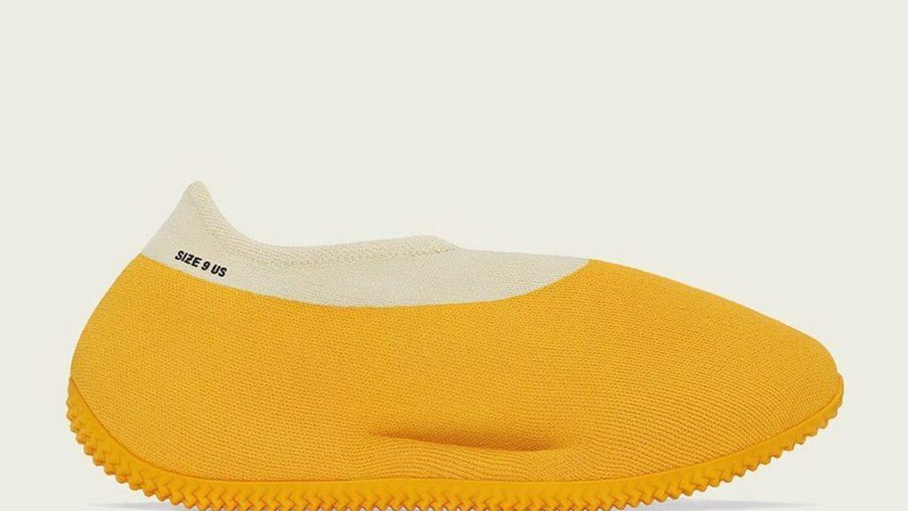 Yeezy Knit Runner: Behold, Kanye's Weirdest Sneaker Yet