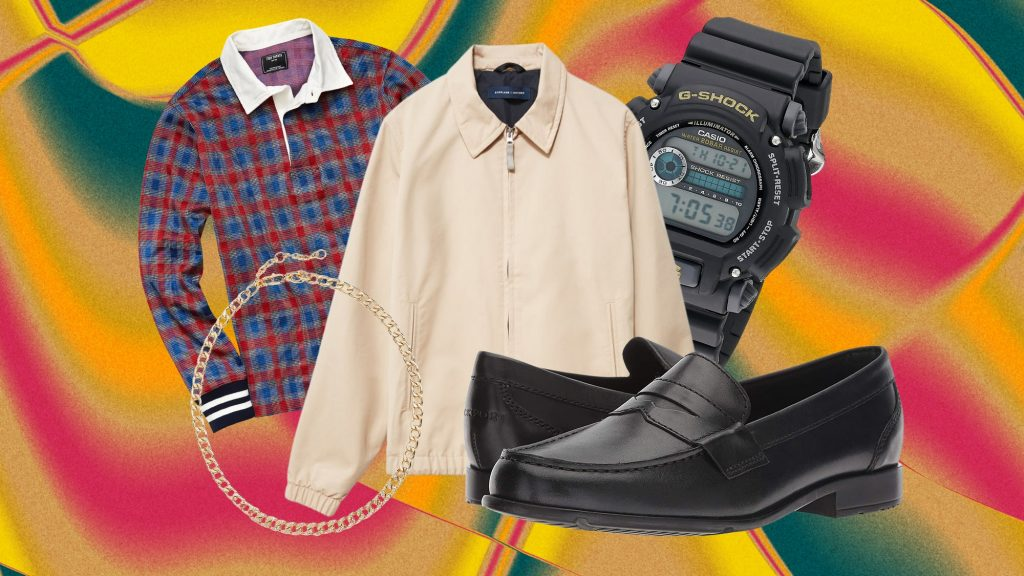 Score Fall Clothes on Sale With These Post-Labor Day Deals