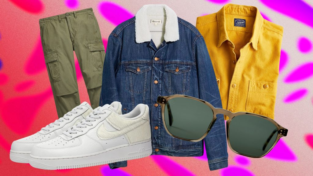 Men's Clothing Sale: 101 Massive Fall Menswear Deals to Shop Right This Instant